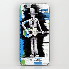 Memphis, Tennessee iPhone Skin