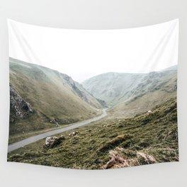 view of Winnats Pass Wall Tapestry