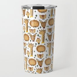 Forest Formal Travel Mug