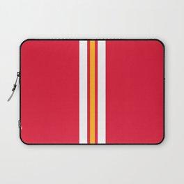 Kansas City Football Laptop Sleeve