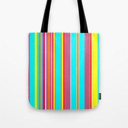 Stripes-003 Tote Bag