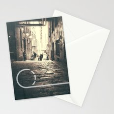 Post Alley Stationery Cards