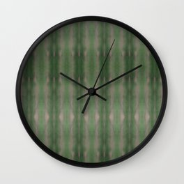 Kilburn print Wall Clock