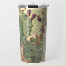 Desert Vibes Travel Mug