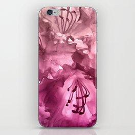 Alegría iPhone Skin