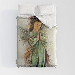 An Angels Love Comforters