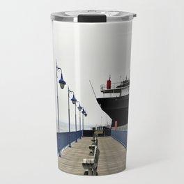 Soo City Dock Travel Mug