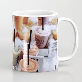 Refreshing - Barcelona Coffee Mug