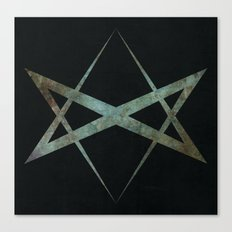 Thelema Canvas Print