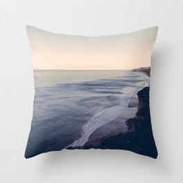 Vintage Ocean 05 Throw Pillow