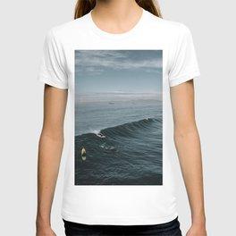 Summer Surf Session T-shirt