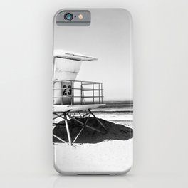 Tower iPhone Case