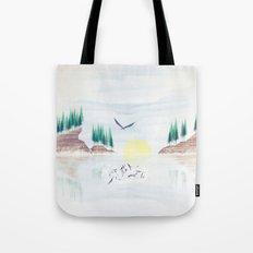 Myth One Tote Bag