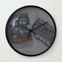 BISHOP Wall Clock