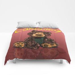 Corduroy Comforters