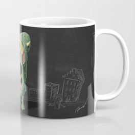 Meltmouth the Monster Coffee Mug