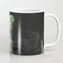 Meltmouth the Monster Coffee Mug