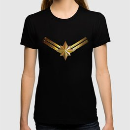 Captainmarvel T-shirt