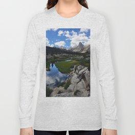 Fin Dome Long Sleeve T-shirt