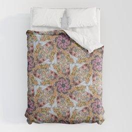 3. Comforters