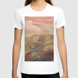 """ Living The Dream "" T-shirt"