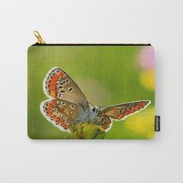 kelebek Carry-All Pouch