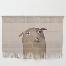 Wuf Wall Hanging