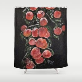 Ripe For Picking Shower Curtain
