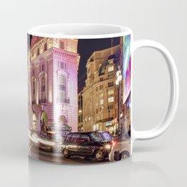 Piccadily Circus Coffee Mug
