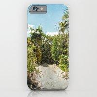 Pathway to Paradise Slim Case iPhone 6s