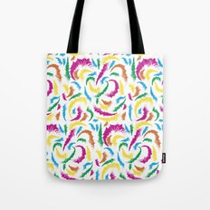Full Colours Summer 2013  Tote Bag