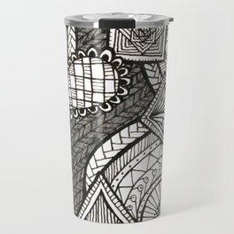 Bobbles Travel Mug