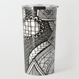 Bobbles Travel Mug