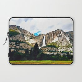 Vernal Mist Laptop Sleeve