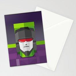 MTMTE Bonecrusher Stationery Cards