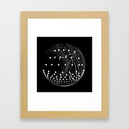Terra – 7 Framed Art Print