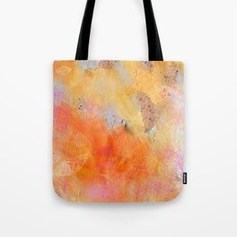 State of Calm Tote Bag