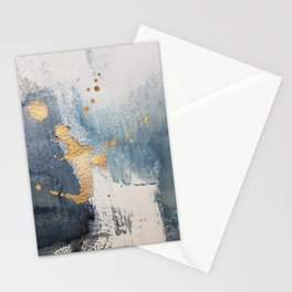 December mood1 Stationery Cards