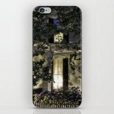 Languor iPhone & iPod Skin