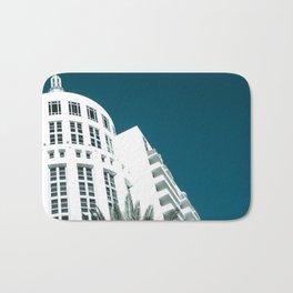 Art Deco Miami Beach #27 Bath Mat