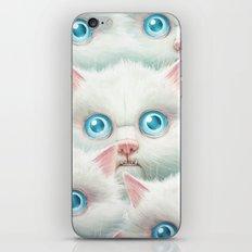 Kittehz II iPhone & iPod Skin