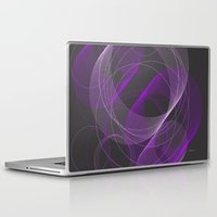 vector Laptop & iPad Skins featuring TUBES - vector by Heaven7