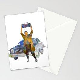 Say Anything - Lloyd Dobler (John Cusack) Stationery Cards
