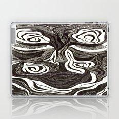 Peace Within The Battle Laptop & iPad Skin