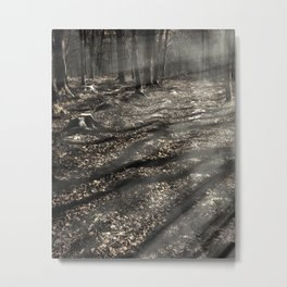 Blair Witch....over there! Metal Print