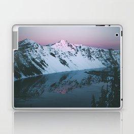 Crater Lake Laptop & iPad Skin