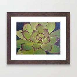 Limelight Framed Art Print