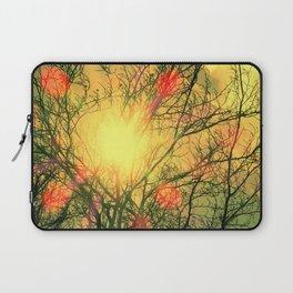Sunny Beech Laptop Sleeve