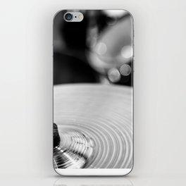 Crash Into It iPhone Skin