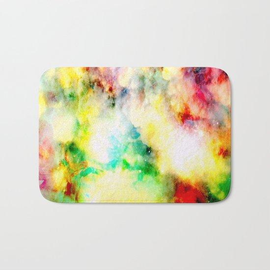 Fume Color Splash 01 Bath Mat